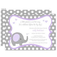 purple elephant baby shower decorations creative decoration purple elephant ba shower splendid design