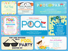 Pool Party Ideas Teen Pool Party Ideas Home Party Ideas