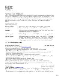 resume summary of qualifications management 100 resume qualification summary best writing tips qualifications