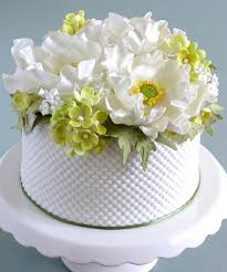 flower cakes birthday cakes images captivating flower cakes for birthday