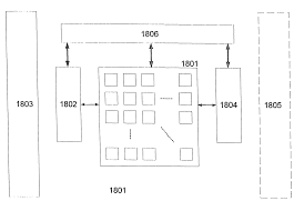 patent us8312200 processor chip including a plurality of cache
