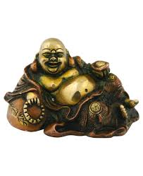 Home Decor Buddha Statue Happy Buddha Statues For Good Luck And Fortune