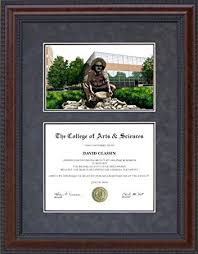 of south carolina diploma frame diploma frame with licensed unc uncc