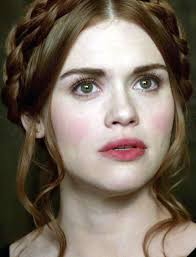 lydia martin hairstyles beautiful everything