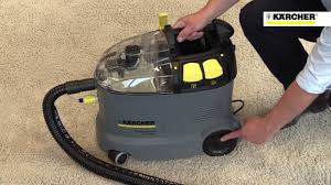 Spot Rug Cleaner Machine Karcher Puzzi 8 1 C Commercial Upholstery U0026 Spot Carpet Cleaner