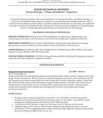 sample of mechanical engineer resume download production resume