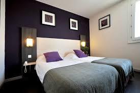 chambre hotel montpellier chambre 2 lits photo de brit hôtel montpellier parc des expos