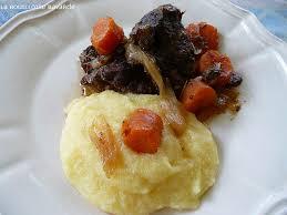 cuisine à la mijoteuse joues de boeuf aux carottes à la mijoteuse électrique la