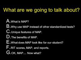 Map Nwea Test Measures Of Academic Progress Ppt Download