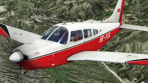 just flight pa 28r arrow iii for fsx u0026 p3d