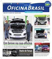 jornal oficina brasil agosto 2014 by oficina brasil issuu