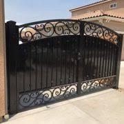 tony s fence fences gates fresno ca 3450 s elm ave