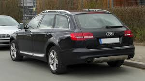 Audi A 6 2003 2003 Audi A6 4b C5 Facelift Wagon Images Specs And News