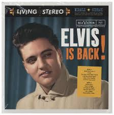 elvis is back 2 cd ftd special edition classic album 7
