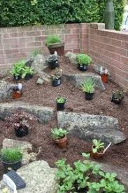 Small Garden Rockery Ideas Impressive Small Rock Garden Ideas For The Home Pinterest