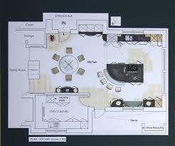 big kitchen floor plans unique shaped kitchen floor plans island plan pantry for