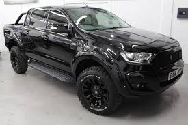 ford ranger 2017 interior used 2017 ford ranger limited 4x4 dcb tdci for sale in essex