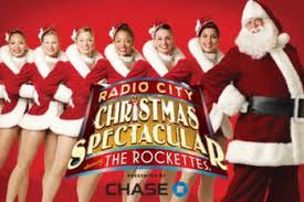 trip spectacular radio city rockettes entertainment