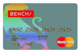bench mastercard anniversary bdo unibank inc