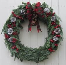 169 best beautiful wreaths images on