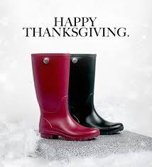 ugg thanksgiving sale
