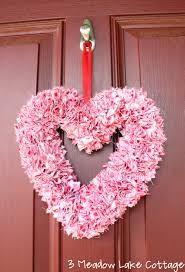 Valentine Front Door Decoration Ideas by Valentine U0027s Day Ideas Meadow Lake Road