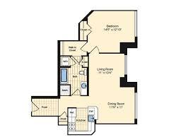 luxury apartments alexandria va carlyle place