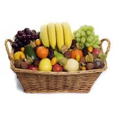 send fruit basket fruit basket online send fruit basket to delhi buy fruit baskets