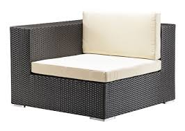 Caluco Patio Furniture Space Loveseat Caluco Patio Furniture Metropolitandecor