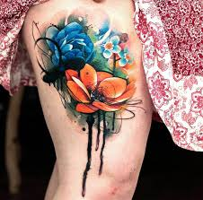 2253 best leg thigh tattoo ideas images on pinterest drawing