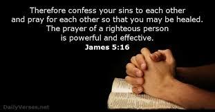 11 bible verses confession sin dailyverses net