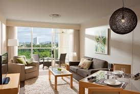 Brisbane Hotel Apartments Short  Long Term Apartments - One bedroom apartments brisbane