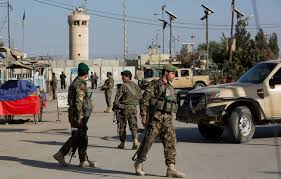 Taliban Flag I24news Taliban Attack On Us Base In Afghanistan Over