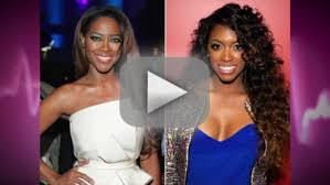 what is porsha stewart hair line or weaves porsha stewart to be fired from real housewives of atlanta over