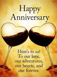 Anniversary Card Greetings Messages 45 Best Anniversary Cards Images On Pinterest Happy Anniversary