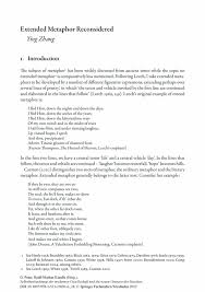 examples of extended metaphor poems about life mypoems co