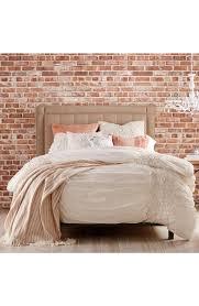 triangle bedding peri home triangle braid comforter sham set nordstrom