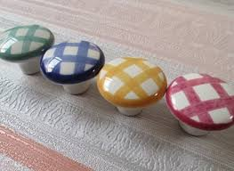 Colorful Kitchen Cabinet Knobs by Sea Glass Cabinet Knobs Yeo Lab Com