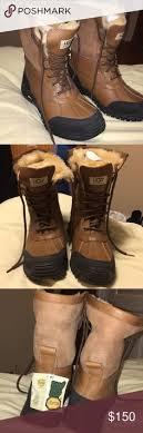 ugg s adirondack winter boots ugg adirondack ii 5469 boots black uggs ugg