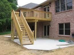 backyard deck designs plans outdoor deck design ideas resume