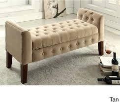 sofa storage bench u2013 tourmix info