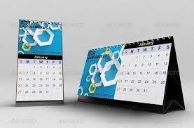 Desk Calendar Design Ideas Free Desk Calendar Mock Up In Psd Free Psd Templates