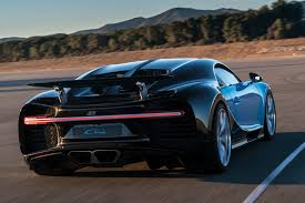 bugatti the bugatti chiron is 2 6m of 1 500 hp excess slashgear