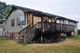cleveland house damaged in sunday fire news southernminn com