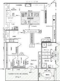 restaurant kitchen layout ideas professional kitchen layout interior design project