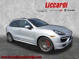 2013 porsche cayenne gts for sale silver porsche cayenne gts for sale in