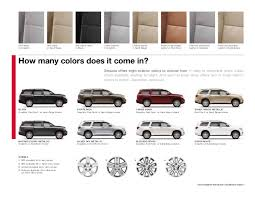 Toyota Interior Colors 2011 Toyota Sequoia West Herr Toyota Of Orchard Park Ny