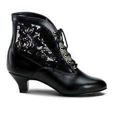 womens black ankle boots size 11 floral s ankle boots ebay