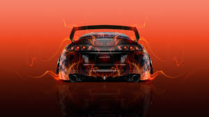 cars toyota black toyota supra tuning crystal night car 2015 wallpapers el tony cars