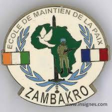 bureau de change 16eme cote d ivoire ecole de maintien de la paix zambakro jpg